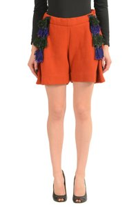 Dsquared2 Bermuda Shorts Orange