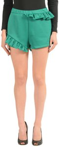 MM6 Maison Martin Margiela Mini/Short Shorts Green
