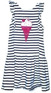 Gymboree I LOVE SUNDAES SUNDRESS