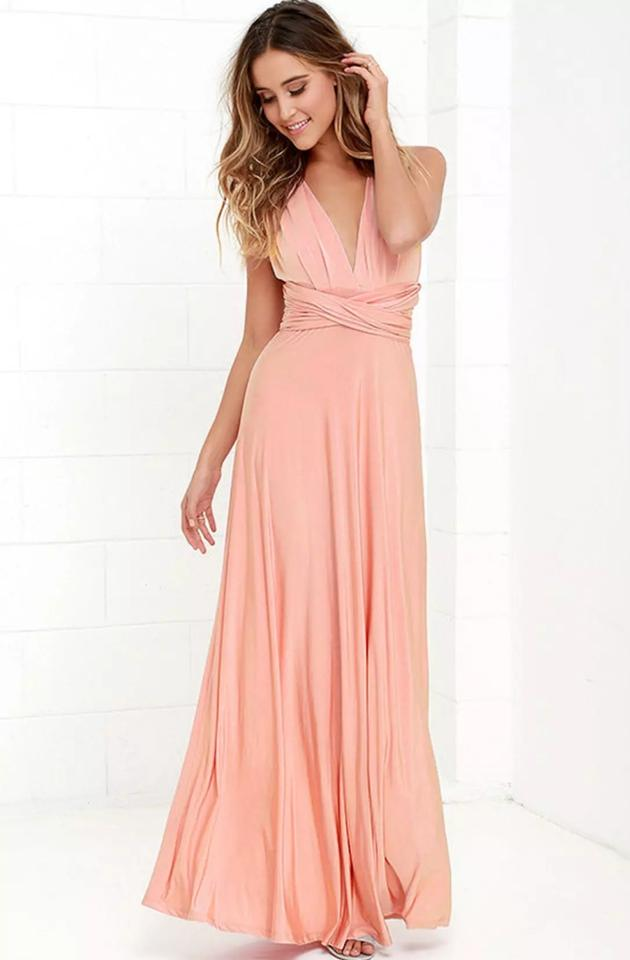 9d4855c6b8 Shop new and gently used Lulu s Bridesmaid   Mother of the Bride Dresses at  Tradesy.