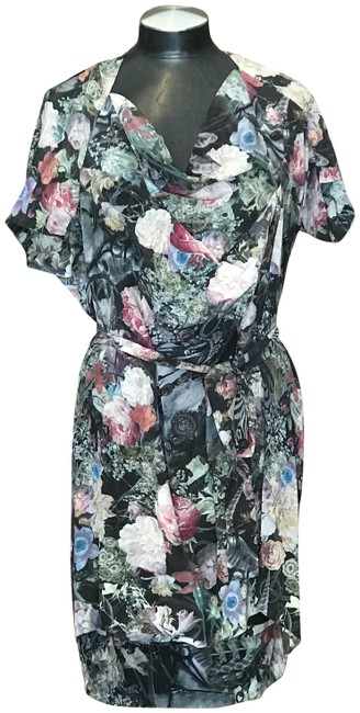 AllSaints short dress Multi on Tradesy Image 0