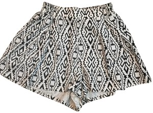 Lucca Couture Mini/Short Shorts