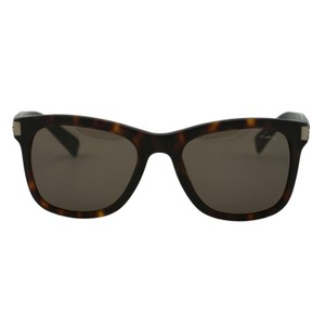 11234e6a9f16 Lanvin New SLN627M Men Women Rectangular Wayfarer Sunglasses