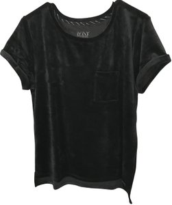 Marc New York T Shirt Black