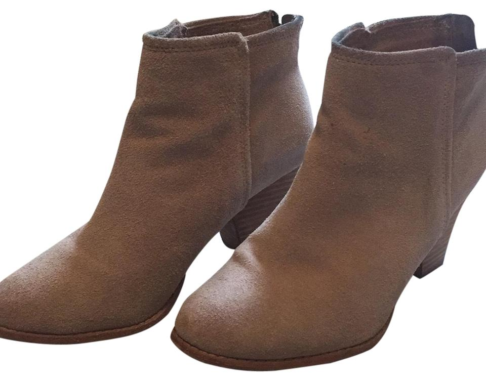 woman Beige Splendid Beige woman Roland Boots/Booties New product 88dc6a