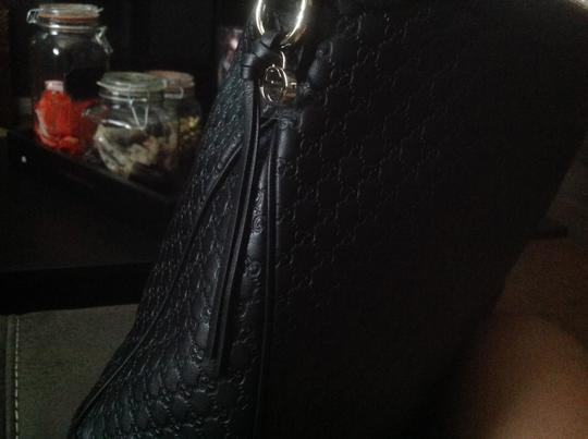Gucci Leather Purse Like New Perfect Condition Classic Shoulder Bag Image 10