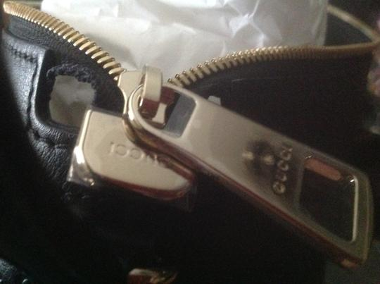 Gucci Leather Purse Like New Perfect Condition Classic Shoulder Bag Image 11
