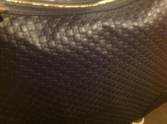 Gucci Leather Purse Like New Perfect Condition Classic Shoulder Bag Image 4