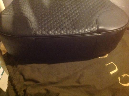Gucci Leather Purse Like New Perfect Condition Classic Shoulder Bag Image 5