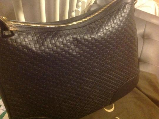 Gucci Leather Purse Like New Perfect Condition Classic Shoulder Bag Image 9