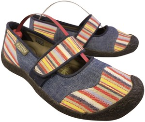 Keen Woman multi color Wedges