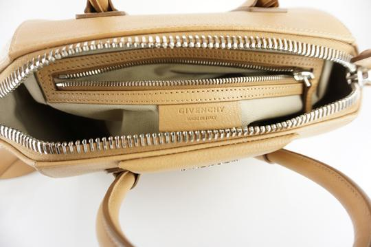 Givenchy Satchel in Brown Image 1