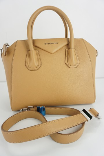 Givenchy Satchel in Brown Image 10