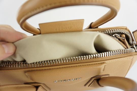 Givenchy Satchel in Brown Image 2