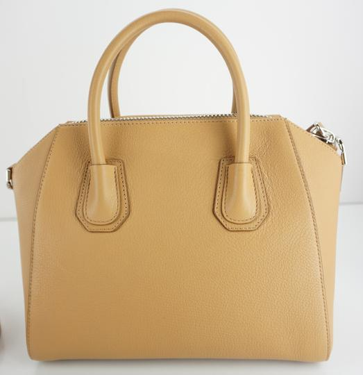 Givenchy Satchel in Brown Image 7