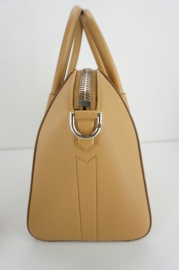 Givenchy Satchel in Brown Image 8