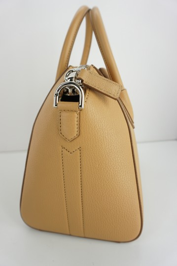 Givenchy Satchel in Brown Image 9