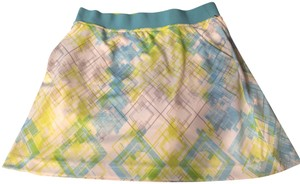 Callaway Mini Skirt Multi