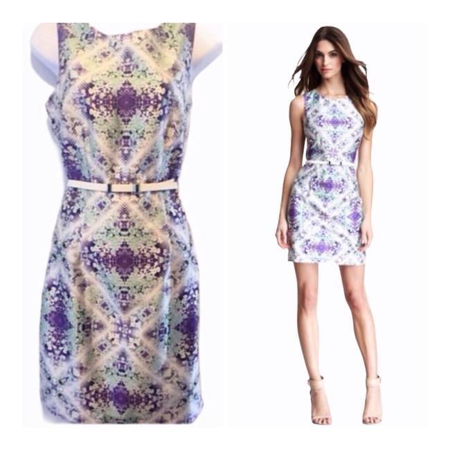 Preload https://img-static.tradesy.com/item/23649934/cynthia-steffe-kaleidoscope-mid-length-workoffice-dress-size-4-s-0-2-650-650.jpg
