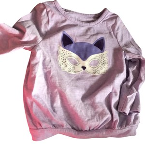 OshKosh B'gosh T Shirt purple