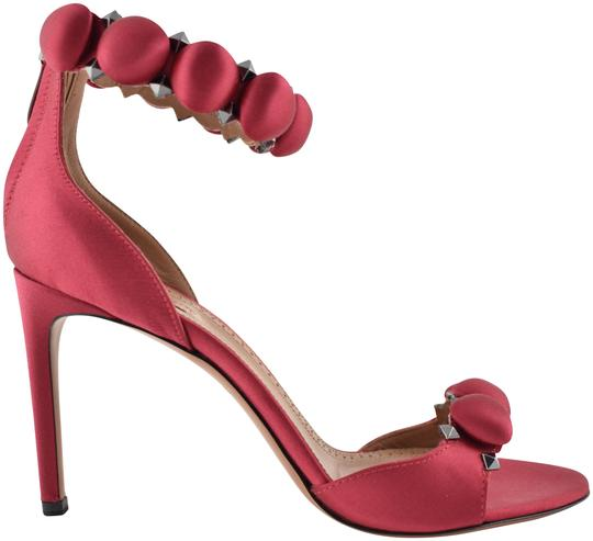 Preload https://img-static.tradesy.com/item/23651208/alaia-red-bombe-90mm-amarante-satin-studded-ankle-strap-sandal-heel-pumps-size-eu-38-approx-us-8-reg-0-1-540-540.jpg
