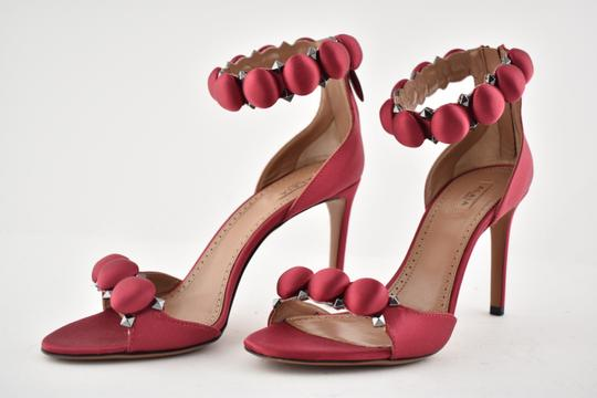 ALAA Stiletto Bombe Sandal Classic red Pumps Image 7