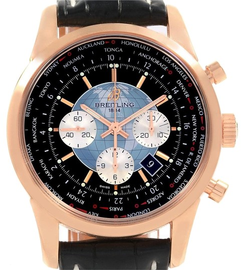 Preload https://img-static.tradesy.com/item/23651588/breitling-black-transocean-chronograph-unitime-rose-gold-rb0510-watch-0-1-540-540.jpg