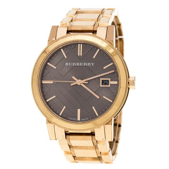 Preload https://img-static.tradesy.com/item/23651613/burberry-rose-gold-beige-plated-steel-the-city-bu9005-wristwatch-38mm-watch-0-1-540-540.jpg