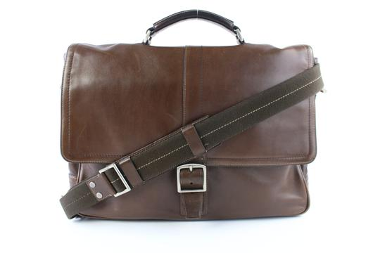 Preload https://item5.tradesy.com/images/coach-2way-attache-messenger-03coz0706-brown-leather-cross-body-bag-23651774-0-0.jpg?width=440&height=440