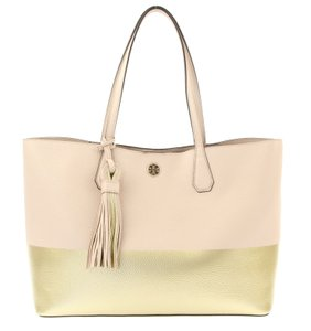 Tory Burch Beach Carryall Summer Tote in Multicolor