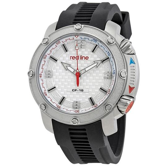 Preload https://item4.tradesy.com/images/silver-dial-rubber-strap-mens-rl-310-02s-watch-23652253-0-0.jpg?width=440&height=440