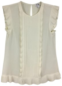ALICE by Temperley Top White