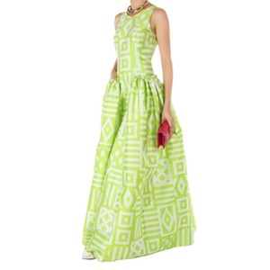 Green Maxi Dress by Christian Siriano Gown