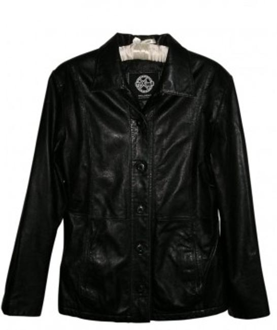 Preload https://img-static.tradesy.com/item/23653/wilsons-leather-black-leather-jacket-size-6-s-0-0-650-650.jpg