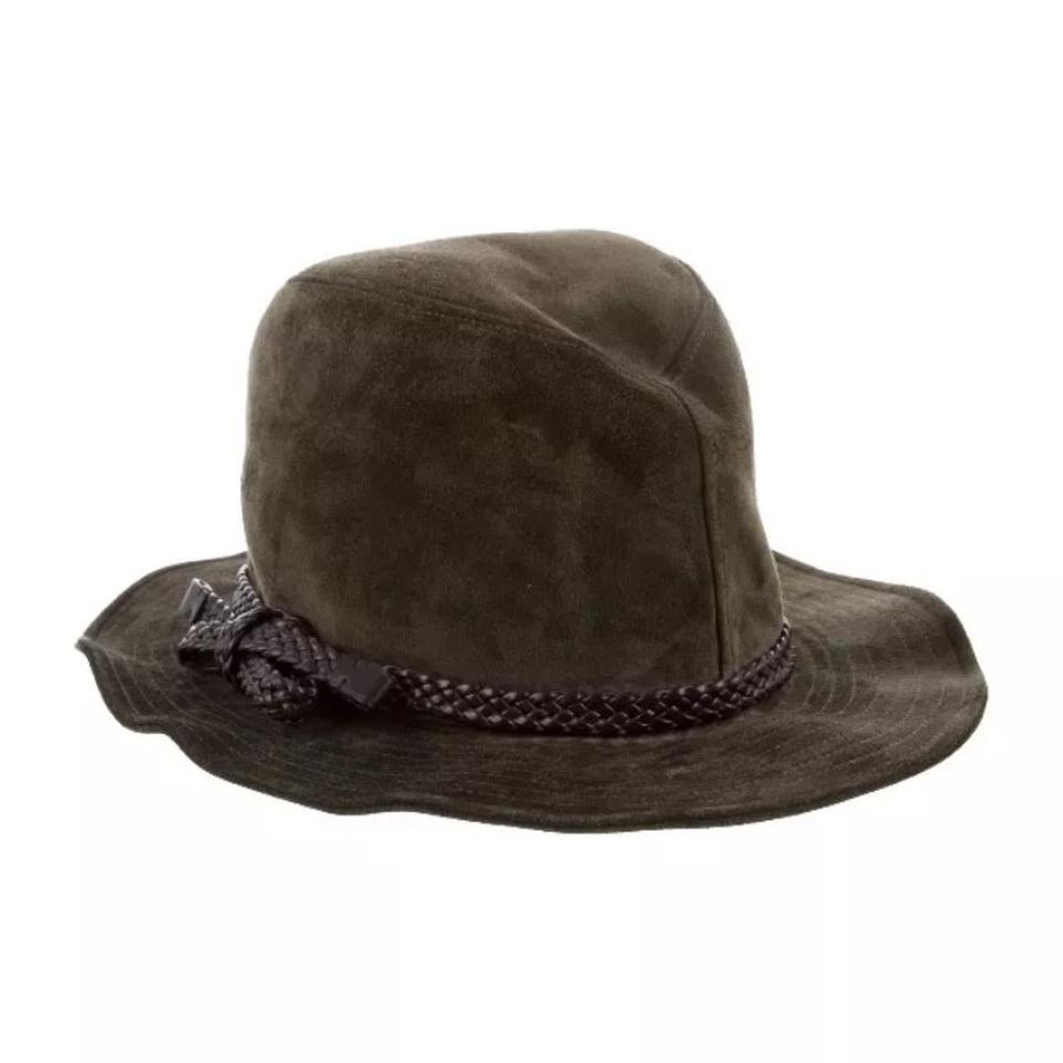 Tom Ford Tom Ford Suede Bucket Hat ... 7792d20f0e8