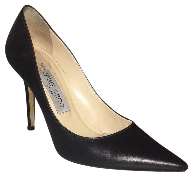 Item - Black Not Sure Formal Shoes Size US 6 Narrow (Aa, N)