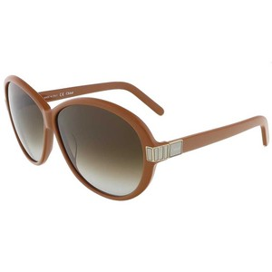 71e1eeec258 Brown Chloé Accessories - Up to 70% off at Tradesy (Page 3)
