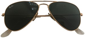 Ray-Ban Authentic Ray-Ban Aviator Classic in Gold
