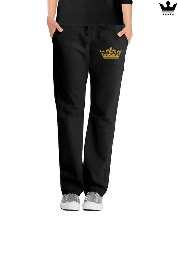 Black and Gold New Pajama Set For Men Women His Hers Matching Pjs King  Queen Other. 123456789101112 dbd0df66d