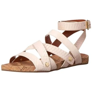 b1518bcd8937 Pink Rebecca Minkoff Sandals - Up to 90% off at Tradesy