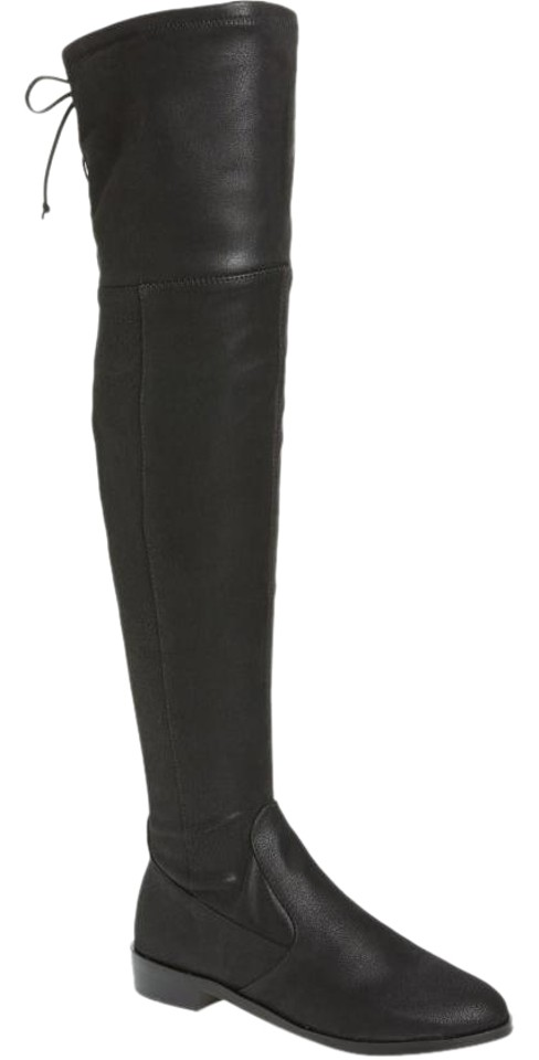 Vince Camuto Black New Boots/Booties Crisintha Over The Knee Boots/Booties New 1e40fd