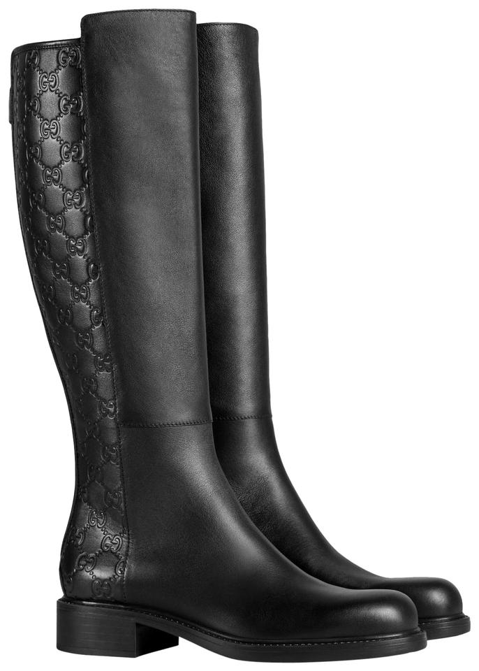 bb88aecf5e7 Maud Leather Boots/Booties