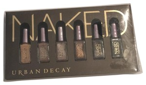 Urban Decay naked by urban decay