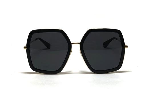 Gucci Extra Large GG 106S 001 - FREE 3 DAY SHIPPING Oversized