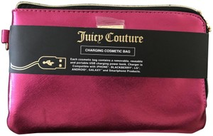 Juicy Couture Phone Charger Make Up New Wristlet in 3-in-1--BRAND-NEW-