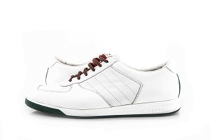 Gucci * White Anniversary Sneakers Shoes