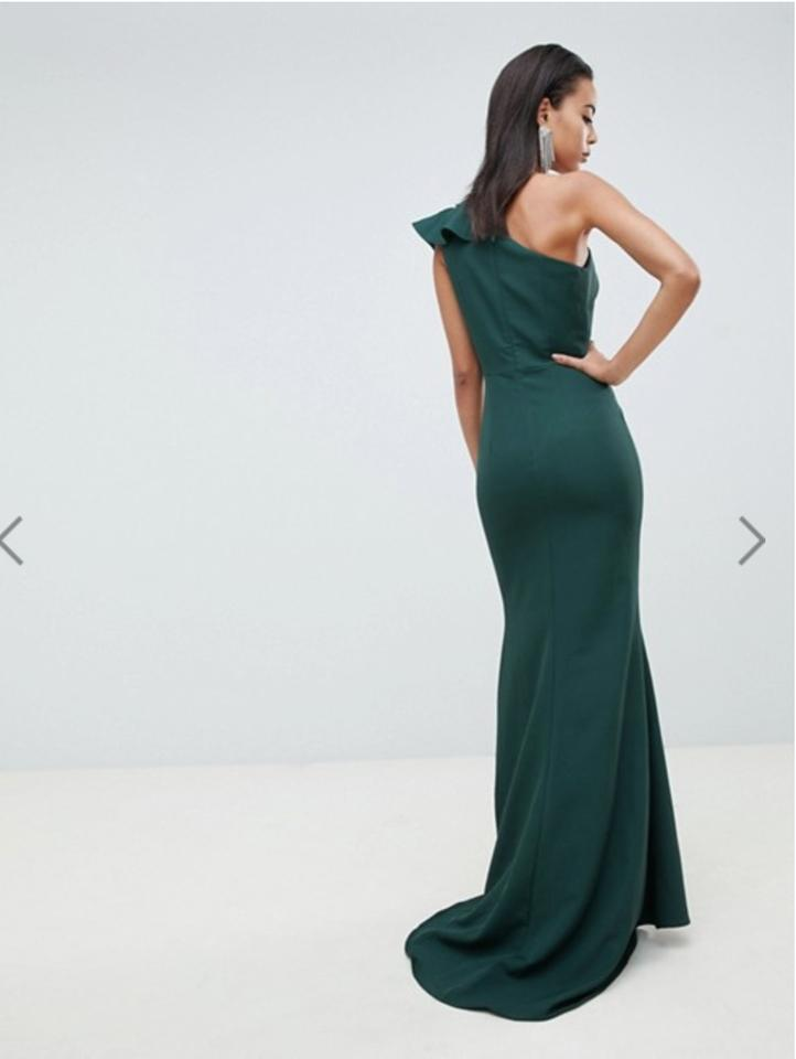 710ecce523ed Jarlo Cocktail Evening Gown Cocktail Gown Gown Dress Image 6. 1234567. 1 ∕ 7