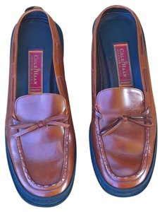 be08fc8fd96 Cole Haan Backless Loafer Country Italian Loafer Comfort Brown Mules