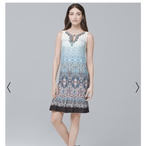 690e237a White House | Black Market Casual Short Dresses - Up to 70% off a ...