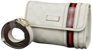 Gucci Bum Waist Belt Body Hip Shoulder Bag